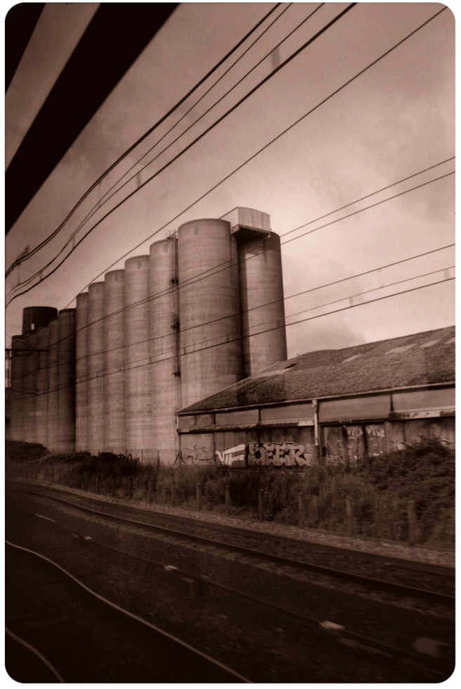 Planchon_By a train's window 1_A4